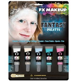 Tinsley Transfers FX Fantasy Palette