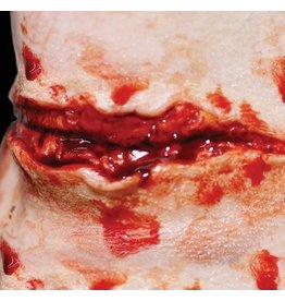 Tinsley Transfers FX Cut Throat