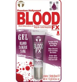 Tinsley Transfers FX Blood Gel