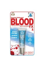 Tinsley Transfers FX Blood Bright Red