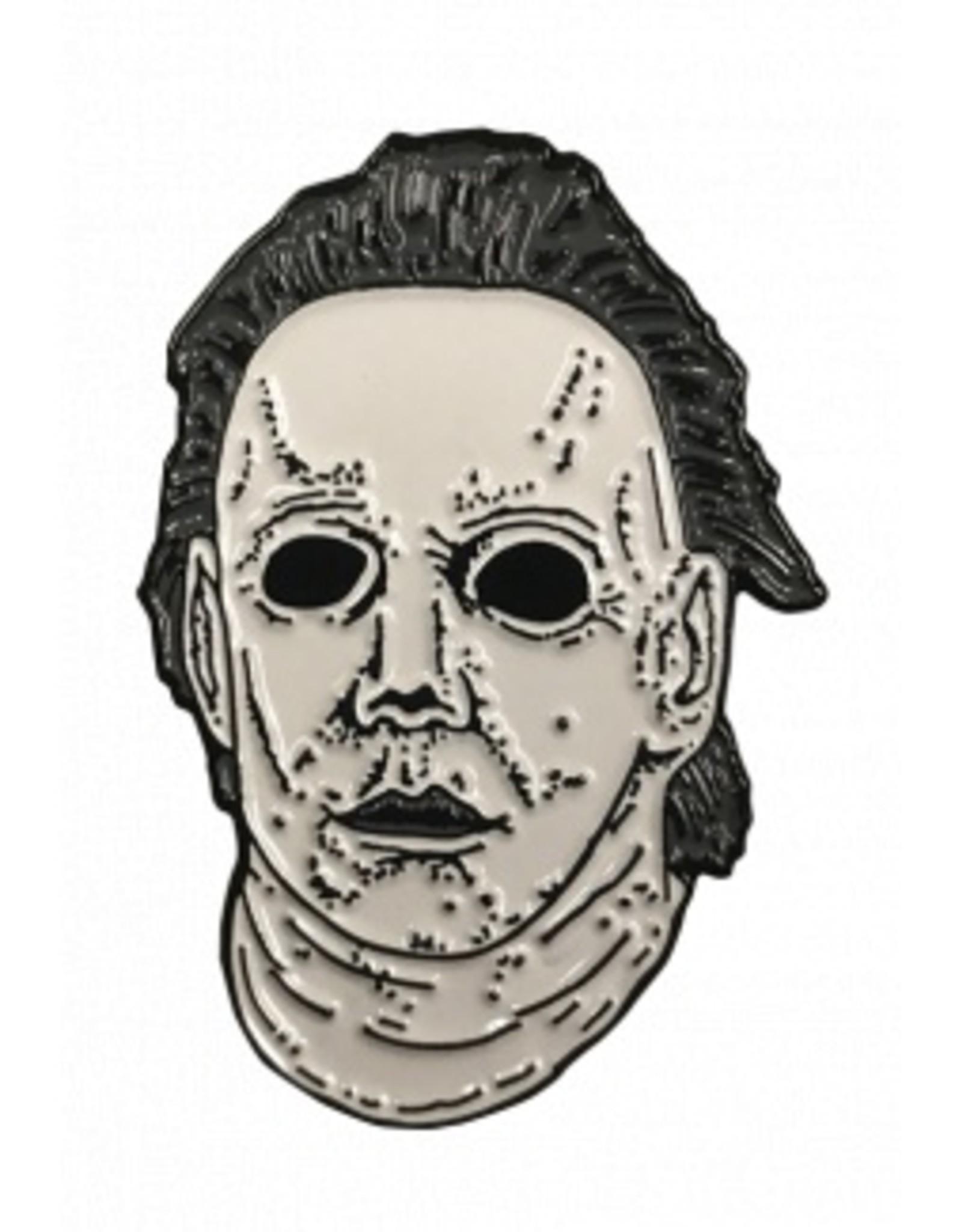 Halloween 6 Pin