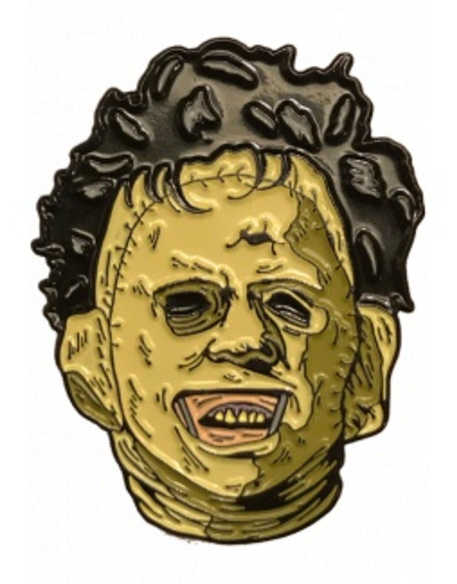 Trick or Treat Studios Leatherface Pin