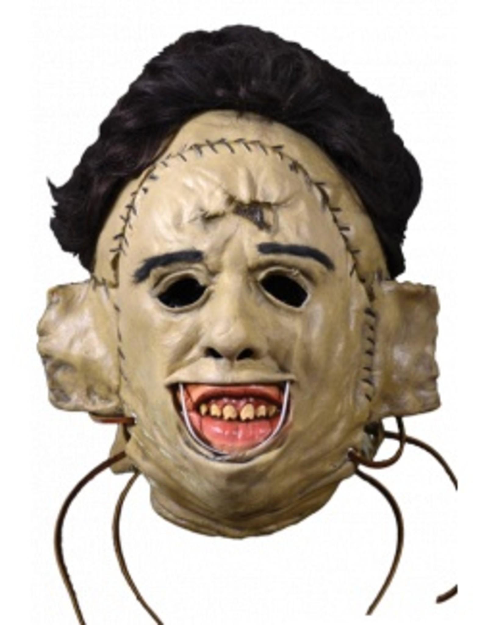 Trick or Treat Studios Leatherface Killing Mask