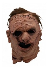 Trick or Treat Studios Leatherface 2003 Mask
