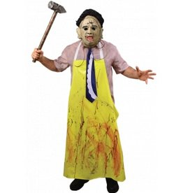 Trick or Treat Studios Leatherface Costume Adult