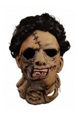 Trick or Treat Studios Leatherface 2 Mask