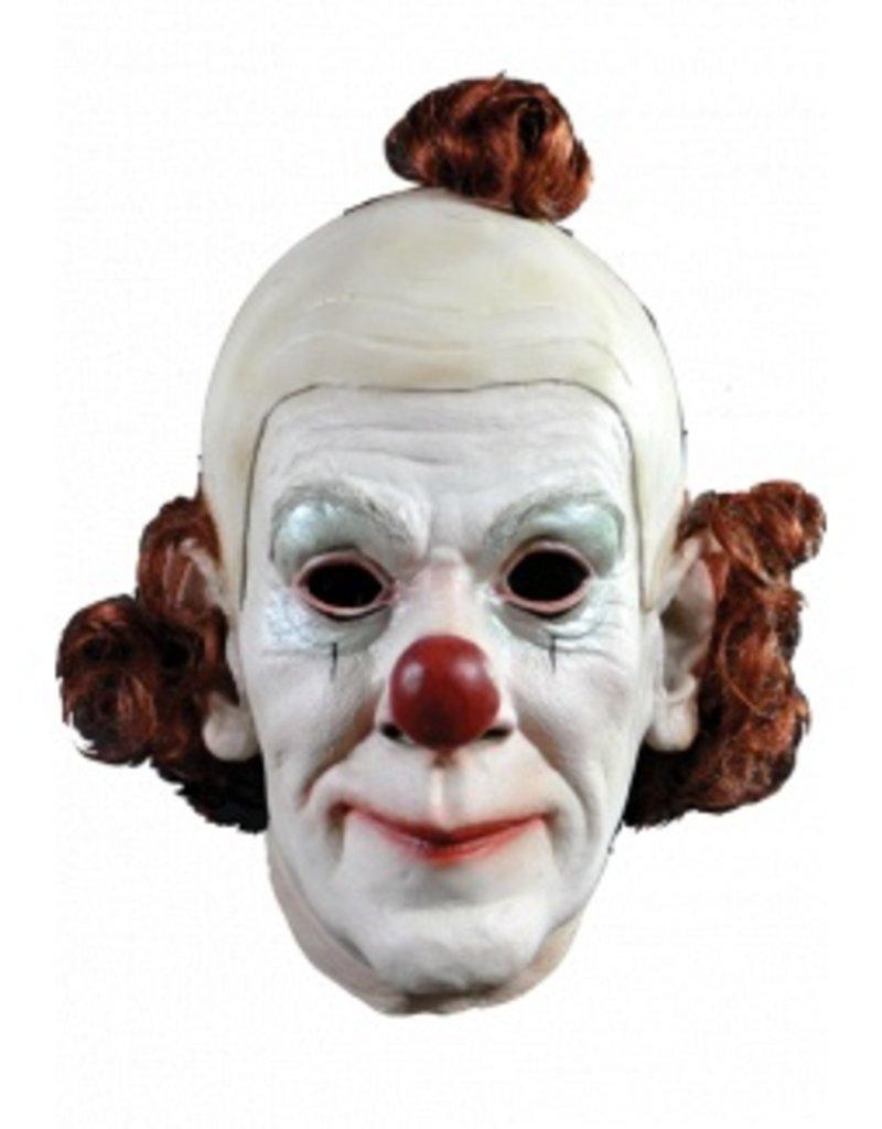 Trick or Treat Studios Circus Clown Mask