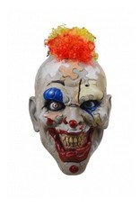 Trick or Treat Studios Puzzle Face Mask