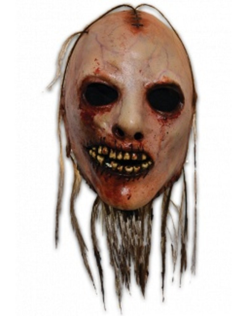 Trick or Treat Studios Bloody Face Mask