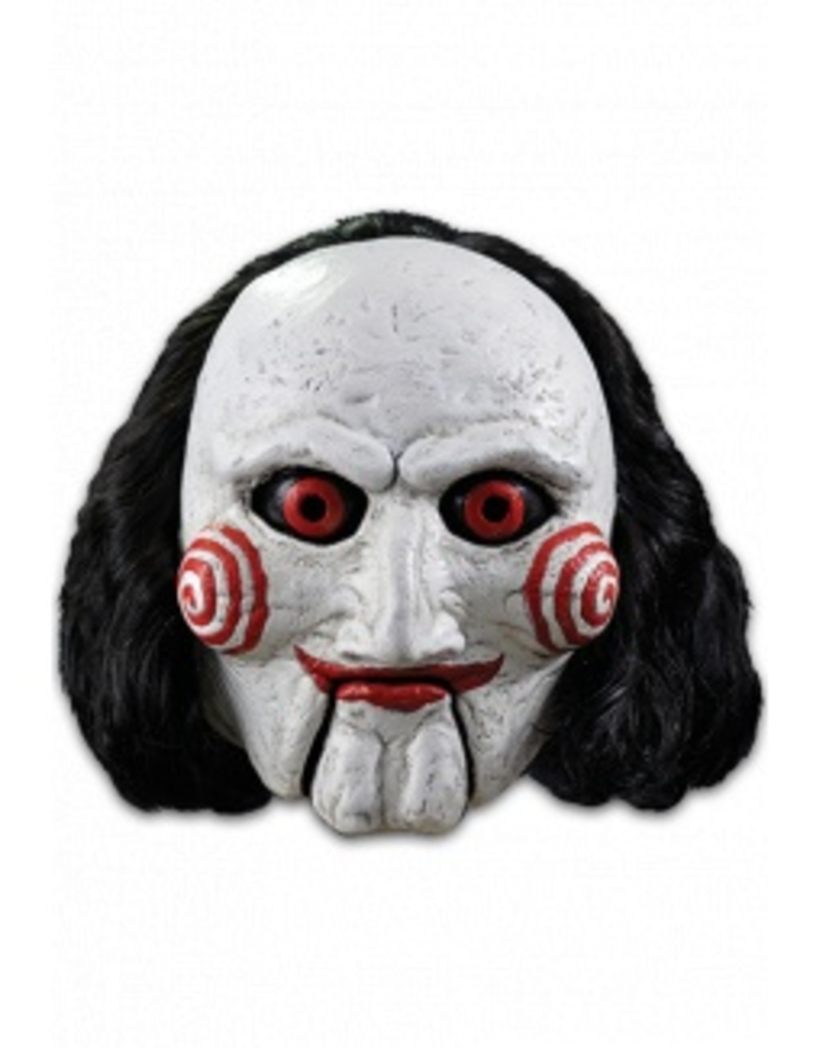 Trick or Treat Studios SAW Billy Puppet Mask
