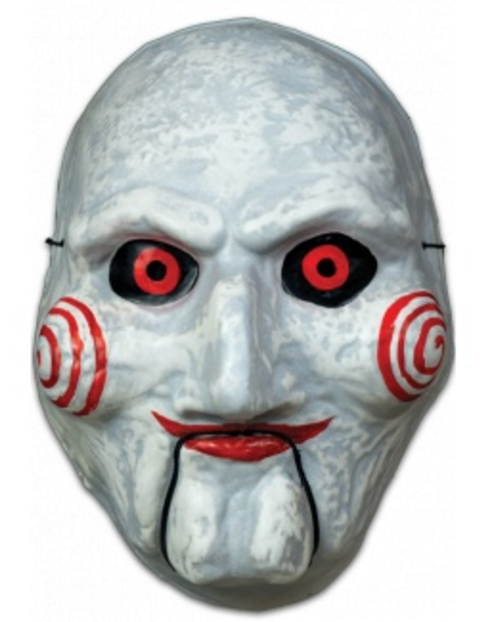 Trick or Treat Studios SAW Vacuform Mask