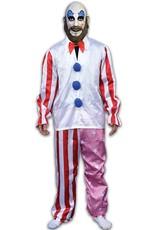 Spaulding Costume