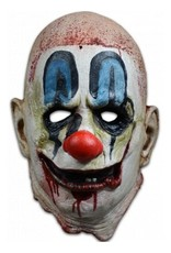 Trick or Treat Studios 31 Poster Mask