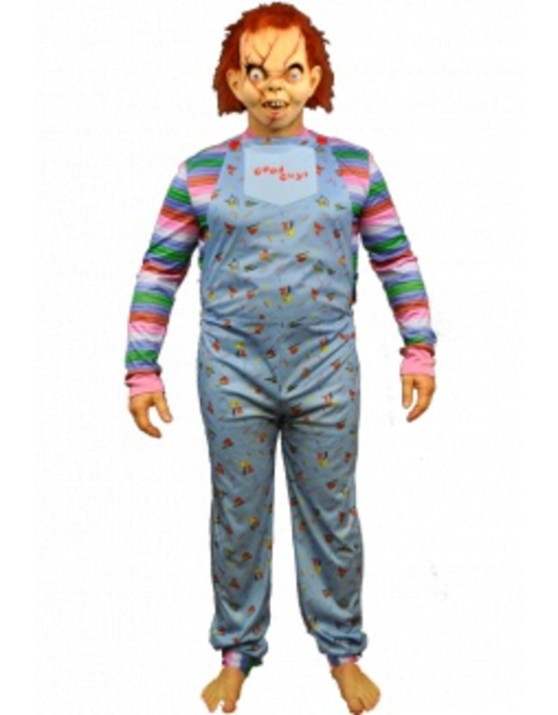 Trick or Treat Studios Chucky Adult Costume