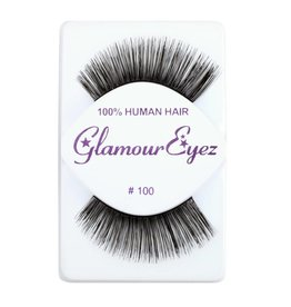 West Bay Eyelash 100