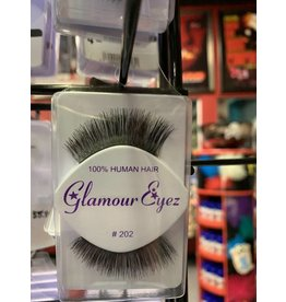 West Bay Eyelash 202