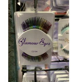 West Bay Eyelash C2104