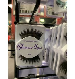 West Bay Eyelash 40