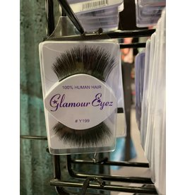 West Bay Eyelash Y199