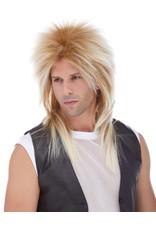West Bay Bowie Wig