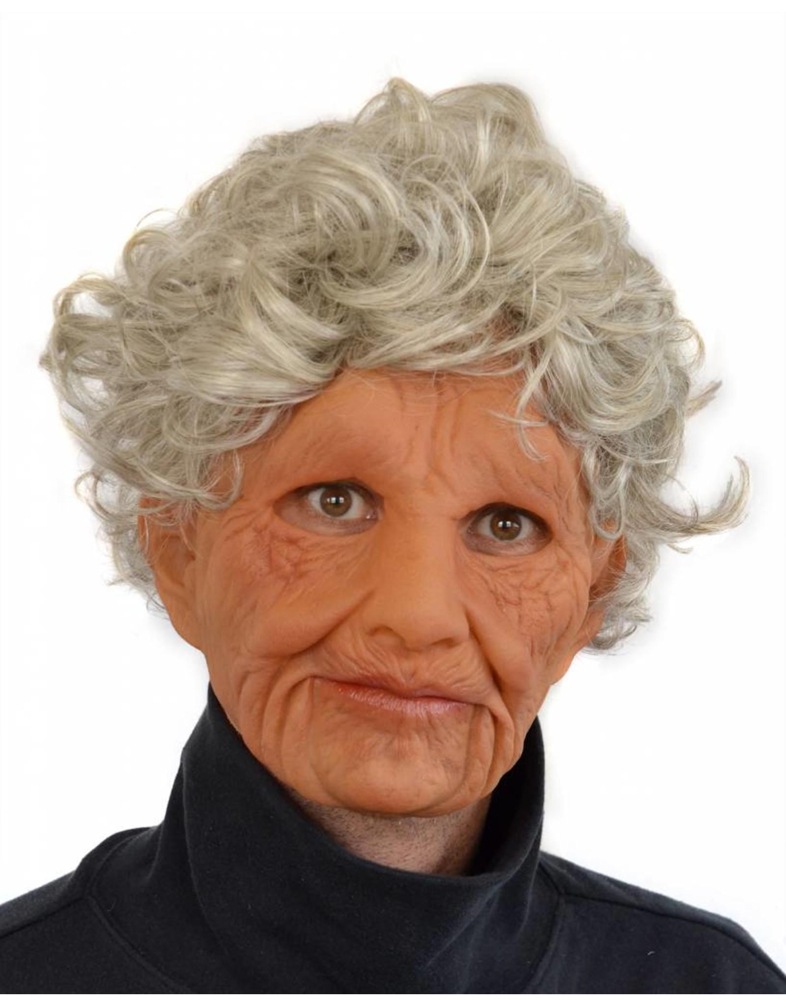 Zagone Studios Soft Old Woman Mask