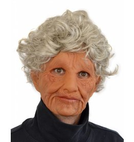 Zagone Studios Soft Old Woman Mask