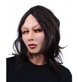 Zagone Studios Pretty Girl Mask