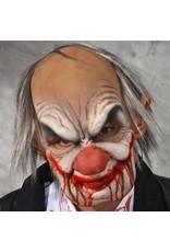 Zagone Studios Smiley Clown Mask