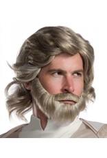 Rubies Luke Skywalker Wig & Beard