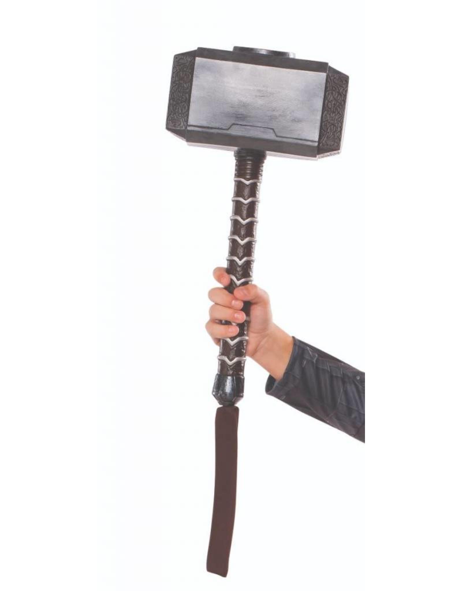 Rubies Thor Child Hammer
