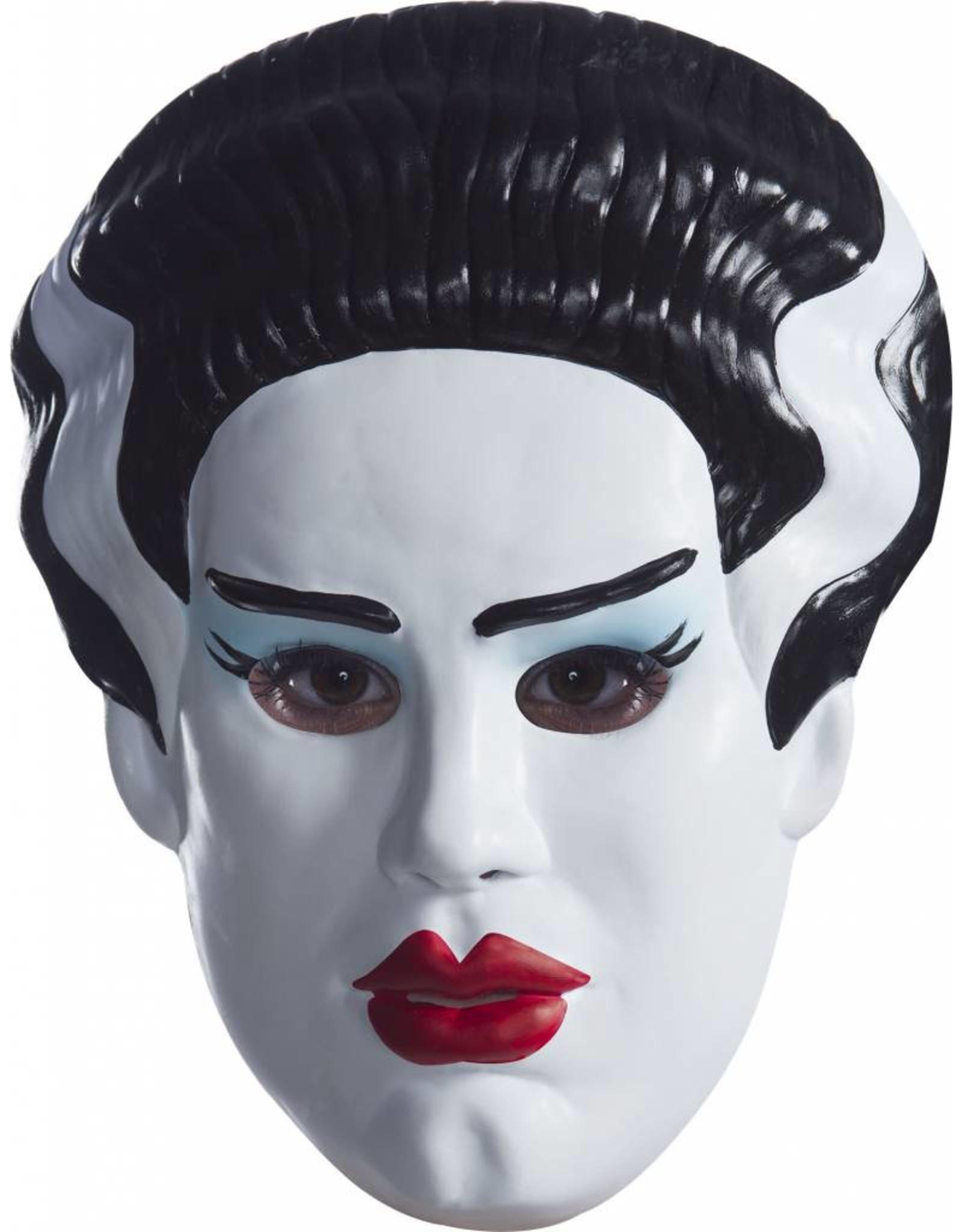 Rubies Bride of Frankenstein Mask