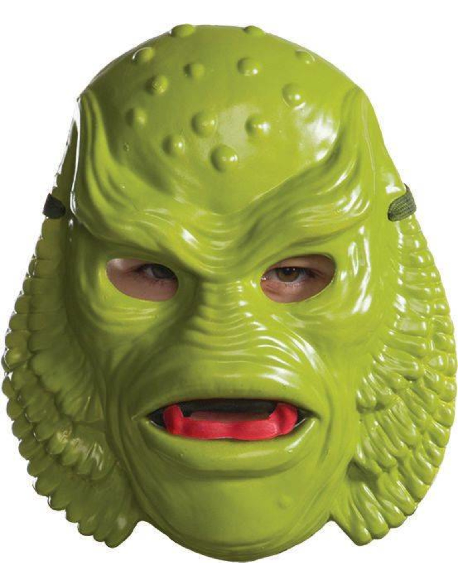 Rubies Creature from the Black Lagoon Mask