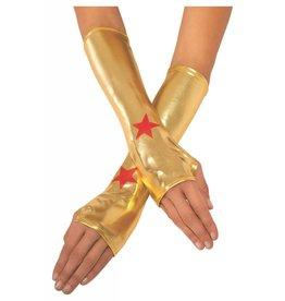 Rubies Wonder Woman Gauntlets