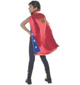 Rubies Wonder Woman DLX Cape