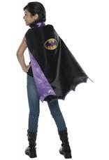 Rubies Batgirl DLX Cape