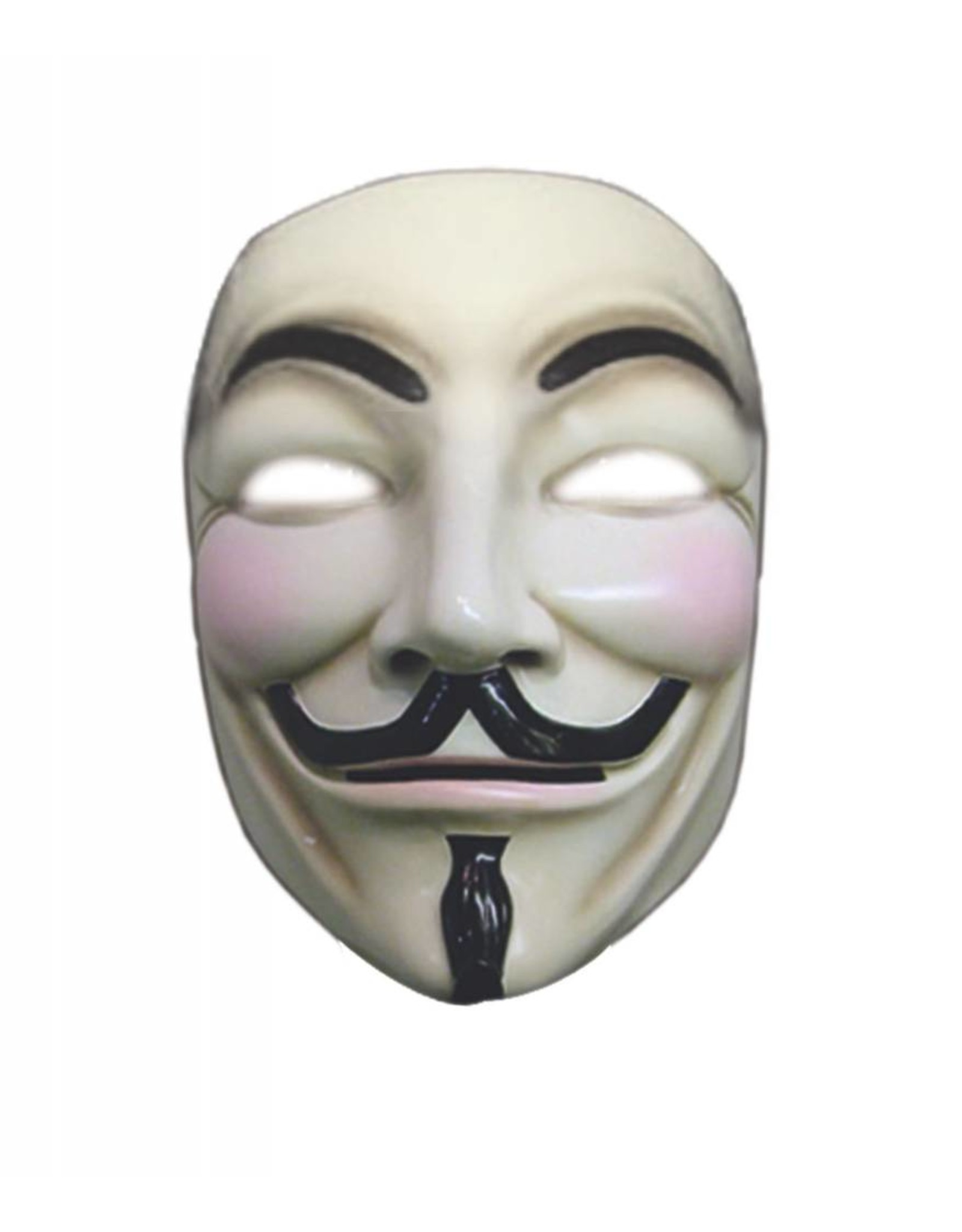 Rubies Vendetta Deluxe Mask