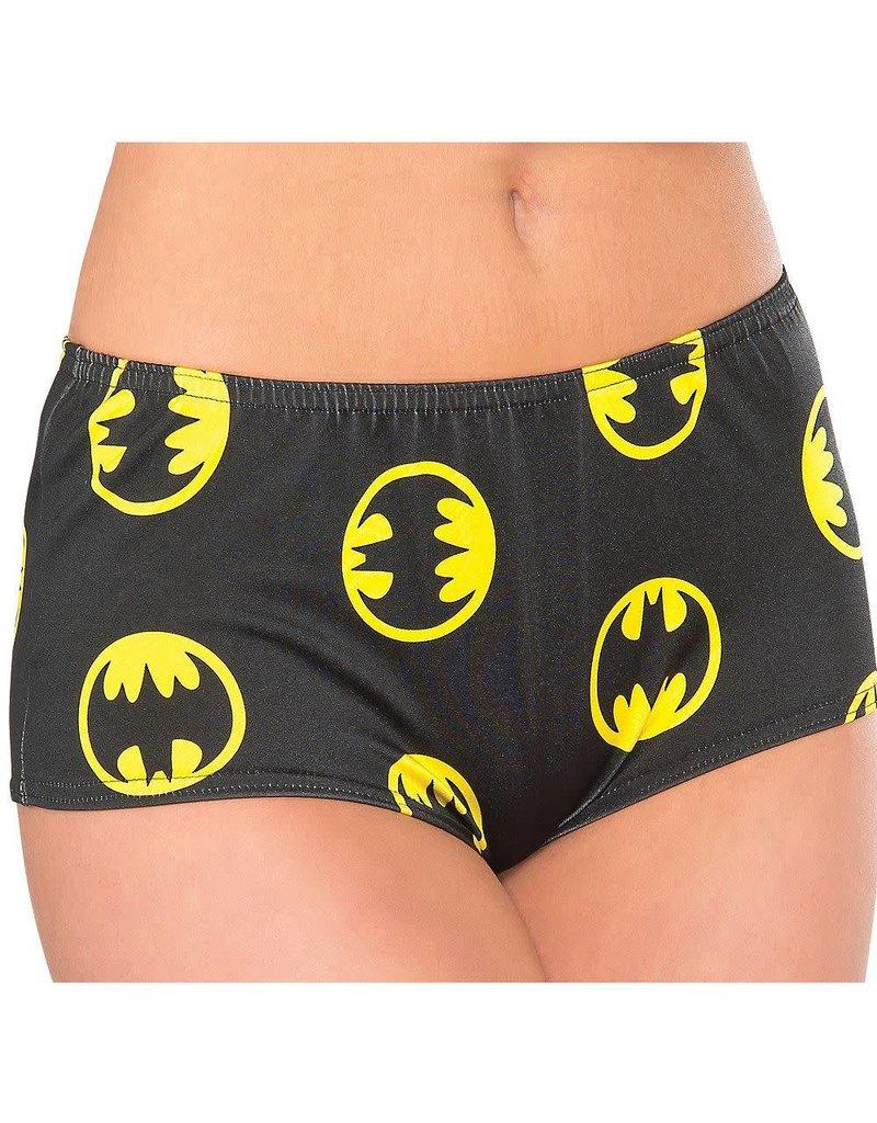 Rubies Batgirl Boy Shorts