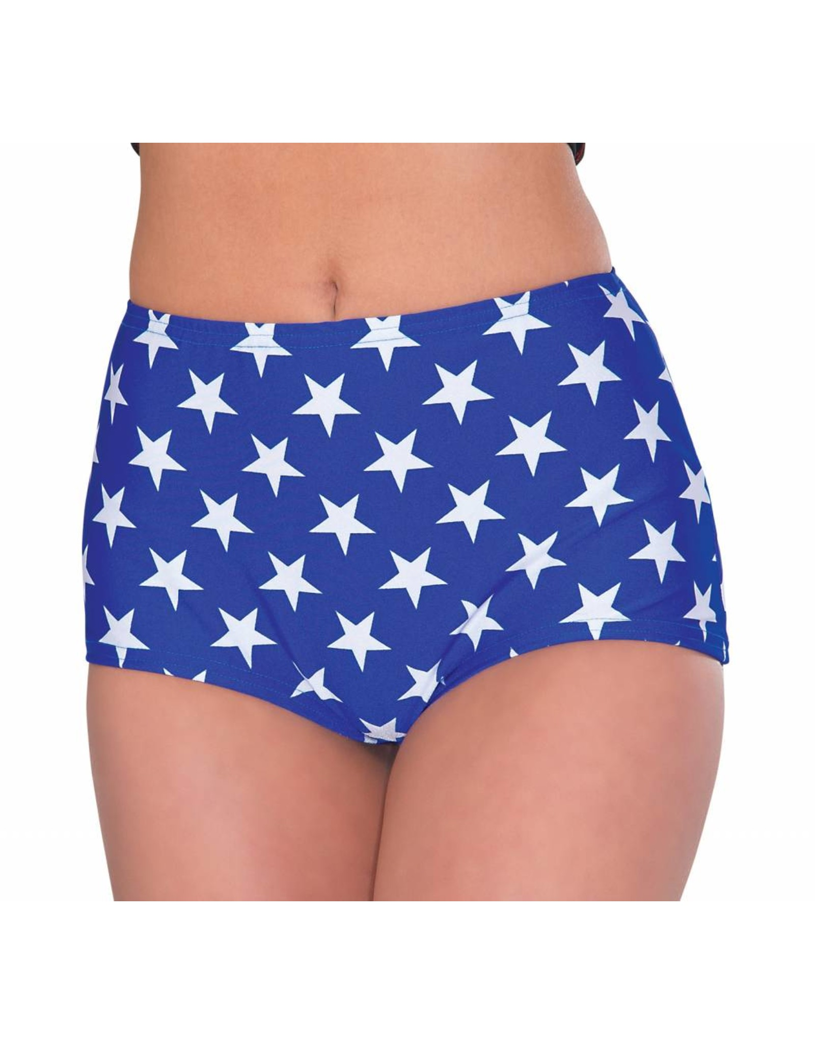 Rubies Wonder Woman Boy Short