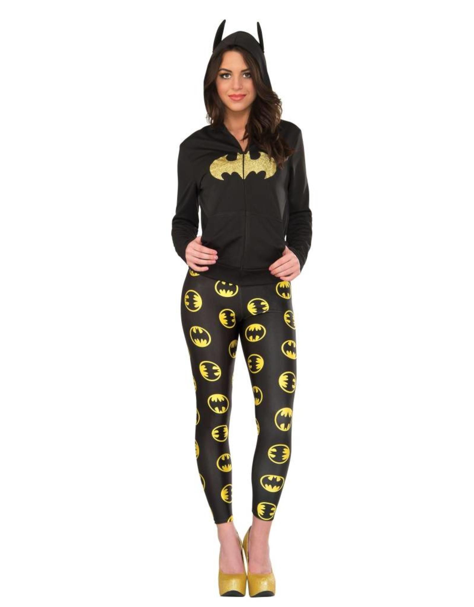 Rubies Batgirl Leggings