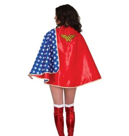 Rubies Wonder Woman Cape