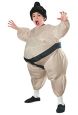 Rubies Inflatable Sumo Child