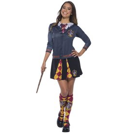 Rubies Gryffindor Socks