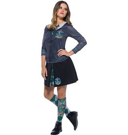 Rubies Slytherin Socks