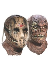 Rubies Jason Part 7 Mask