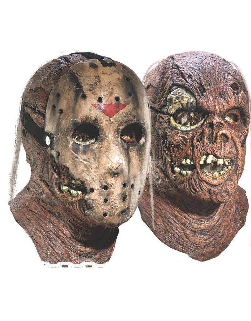 Rubies Jason Part 7 Mask