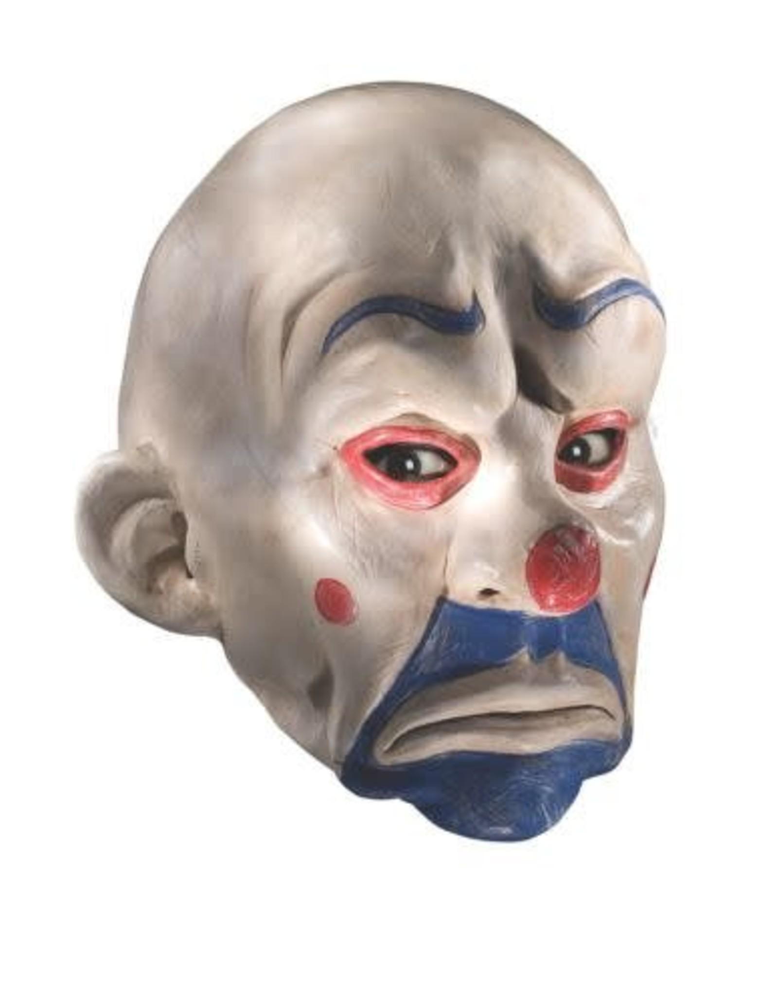 Rubies Joker Clown Mask