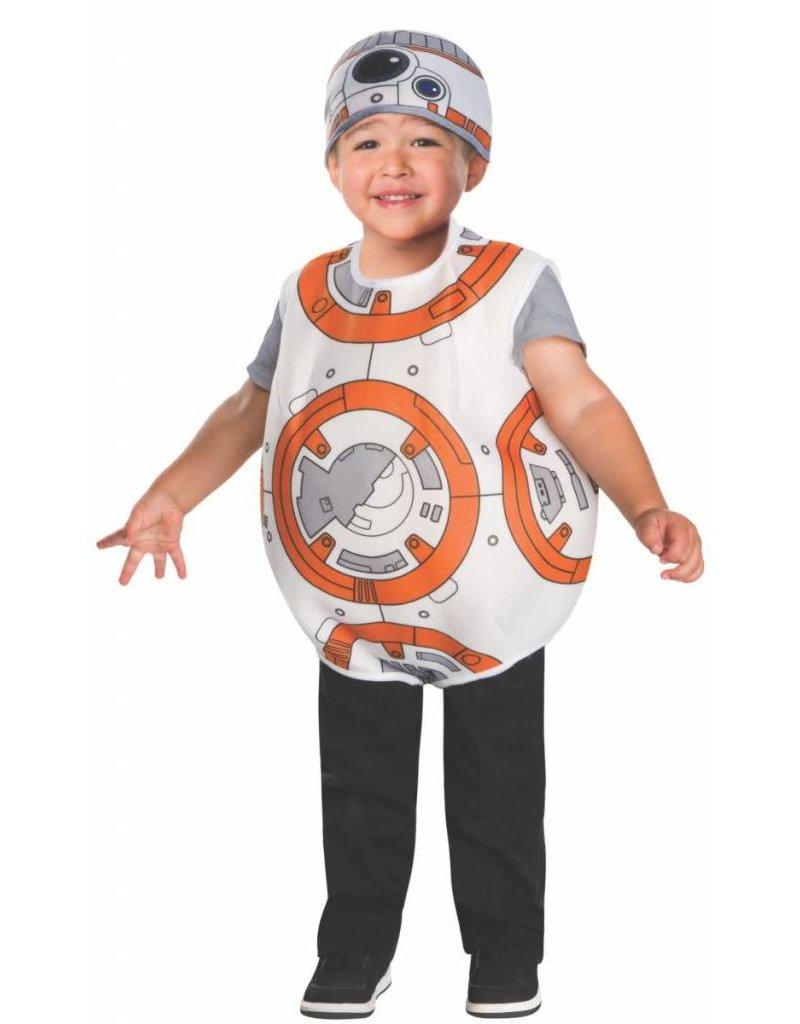 Rubies BB-8 2T
