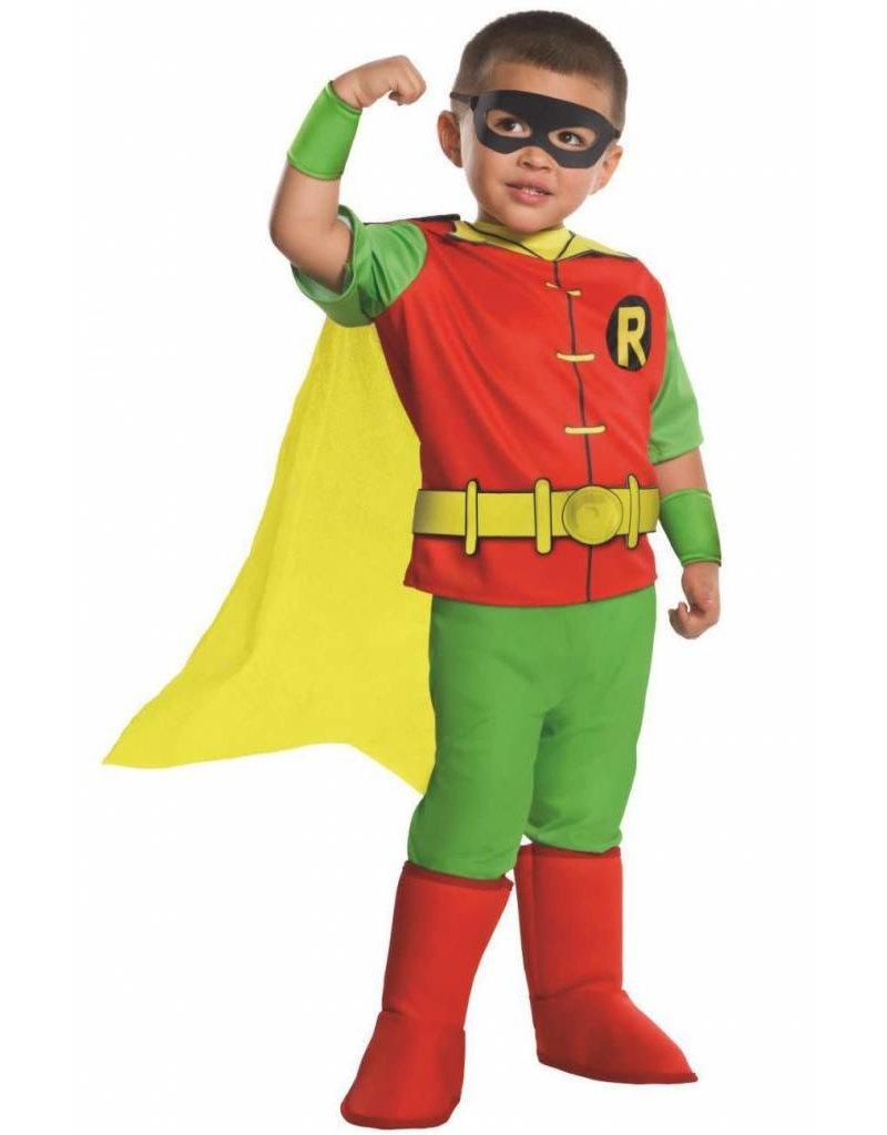 Rubies DC Robin Toddler