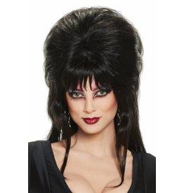 Rubies Elvira Deluxe Wig