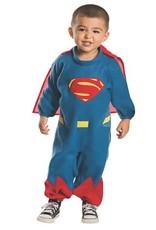 Rubies DOJ Superman Romper 2T